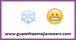 Guess The Emoji Level 45-3