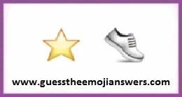 Guess The Emoji Level 45-5