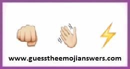 Guess The Emoji Level 45-6