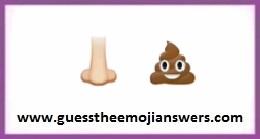 Guess The Emoji Level 46-7