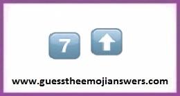 Guess The Emoji Level 48-3