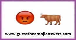 Guess The Emoji Level 48-9