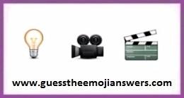 Guess The Emoji Level 49-3