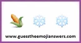 Guess The Emoji Level 49-5