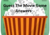 Guess The Movie Game Level 10 Answers