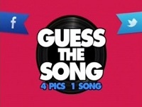 Guess The Song 4 Pics 1 Song Level 64