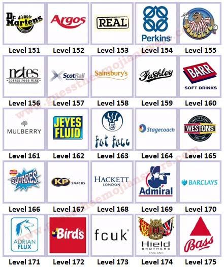 Logo quiz level 111