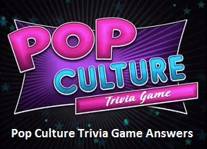 Pop Culture Trivia Answers Shows Musicals