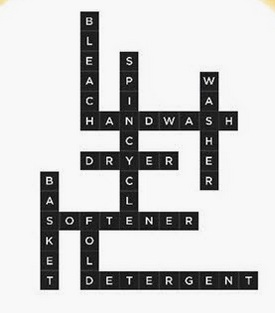 Bonza Word Puzzle Do The Laundry April 22 2015 Answers