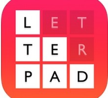 Letterpad Camping Answers