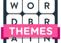 Wordbrain Themes Legend Entertainment Answers